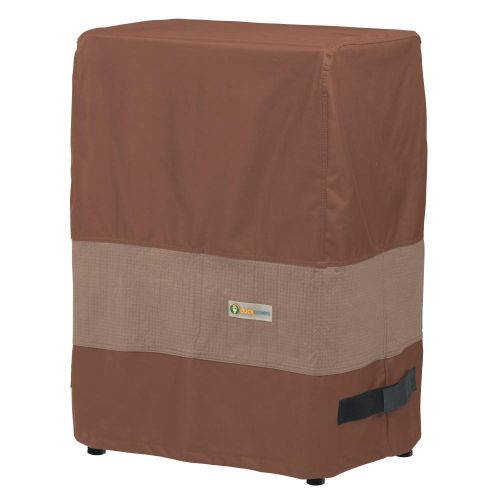 Ultimate Water-Resistant 19 Inch Square Smoker Grill Cover
