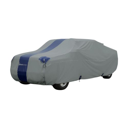 HydroDefender Weatherproof Truck Cover