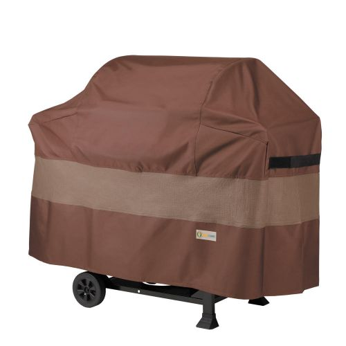 Ultimate Water-Resistant BBQ Grill Cover, 72 x 22.5 x 49 Inch