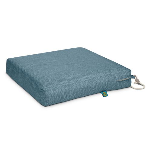 Weekend Water-Resistant Outdoor Dining Seat Cushion