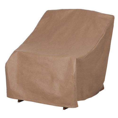 Essential Water-Resistant 32 Inch Patio Adirondack Chair Cover
