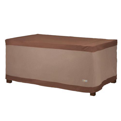 Ultimate Waterproof Rectangular Patio Table Cover