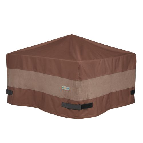 Ultimate Waterproof Square Fire Pit Cover