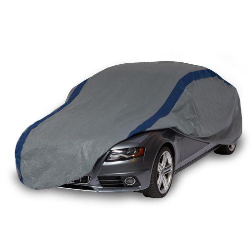Weather Defender Car Cover