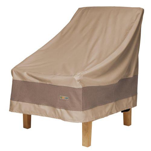 Elegant Waterproof Patio Chair Cover