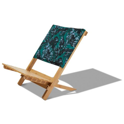 Bamboo Beach Chair, Olympic Forest