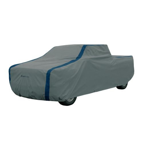 Weather Defender Truck Cover with StormFlow