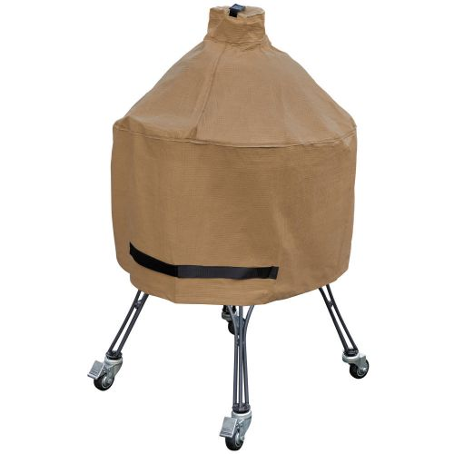 Essential Water-Resistant Ceramic BBQ Grill Cover