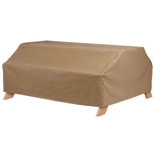 Essential Water-Resistant 70 Inch Picnic Table Cover