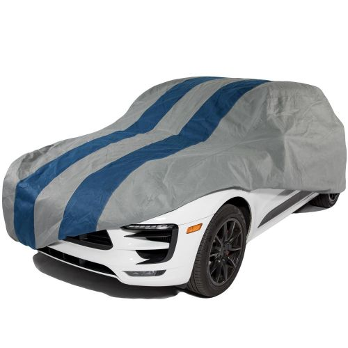 Rally X Defender Jeep Wrangler/SUV/Truck Cover