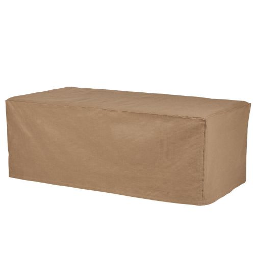 Essential Water-Resistant 47 Inch Rectangular Coffee Table Cover