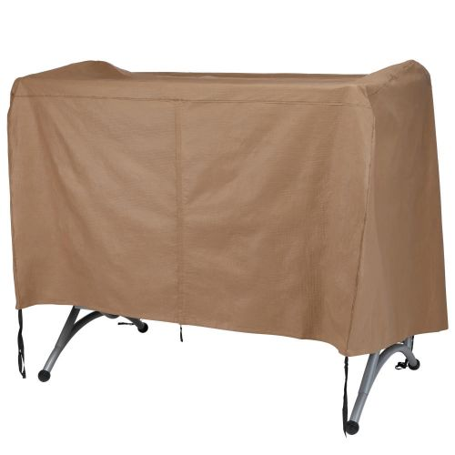 Essential Water-Resistant Canopy Swing Cover