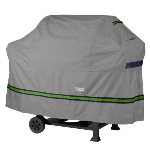 Soteria Waterproof BBQ Grill Cover