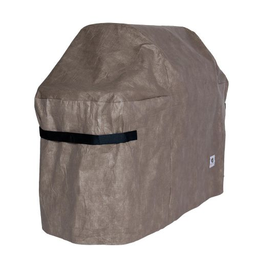 Elite Water-Resistant 51 Inch BBQ Grill Cover
