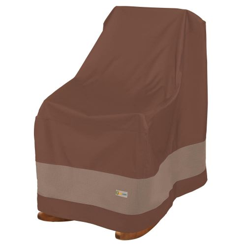 Ultimate Waterproof Rocking Chair Cover