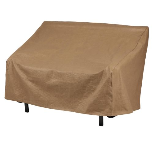 Essential Water-Resistant 51 Inch Bench Cover
