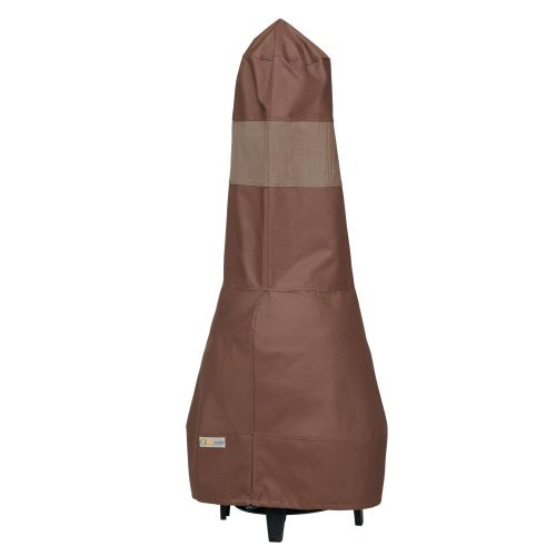Ultimate Waterproof 33 Inch Chiminea Cover