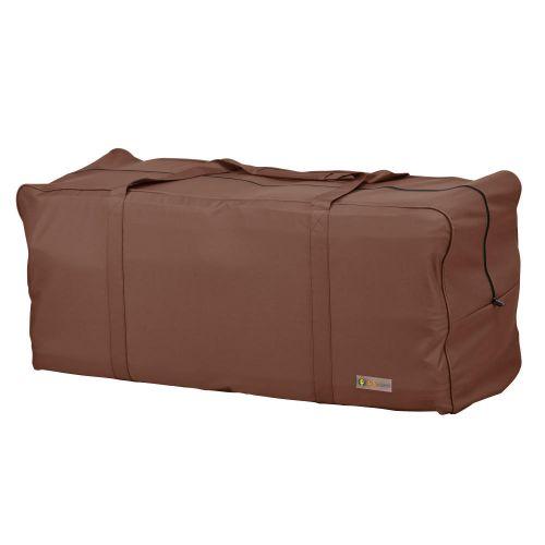 Ultimate Waterproof Patio Cushion Storage Bag