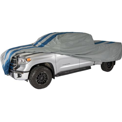 Rally X Defender Pickup Truck Cover