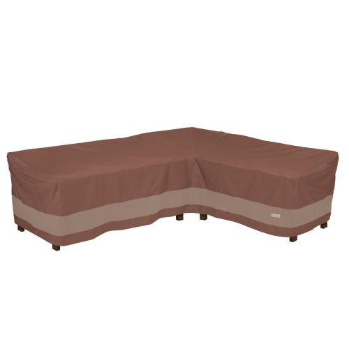 Ultimate Waterproof Patio Sectional Lounge Set Cover
