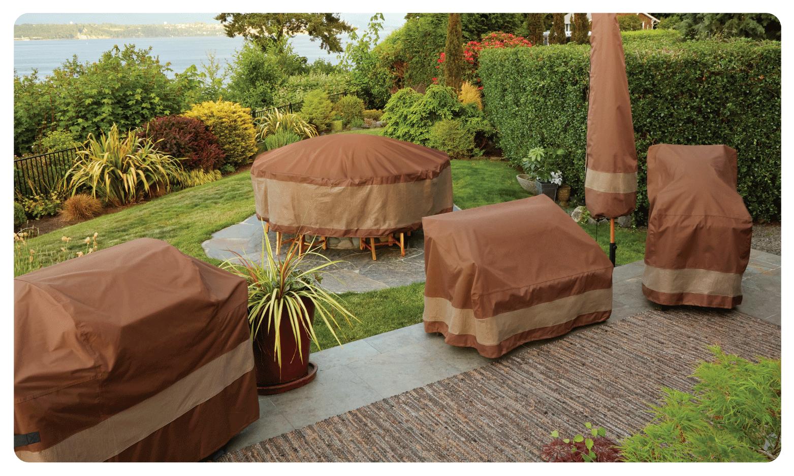 Ultimate Waterproof Covers
