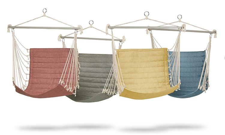 Weekend Hammock Chairs